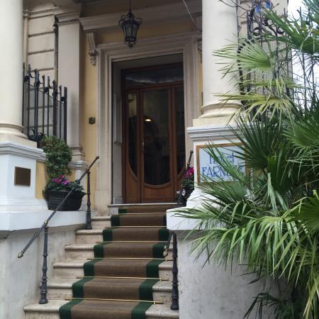 Hotel Farnese: photo1.jpg