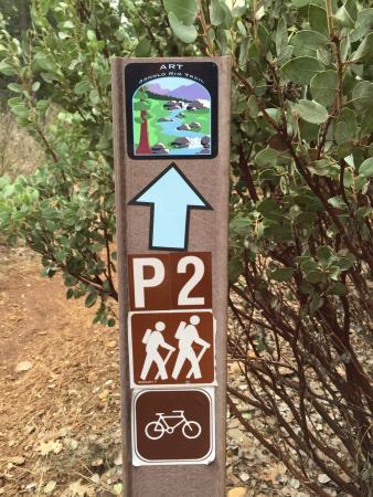 Arnold Rim Trail: photo0.jpg