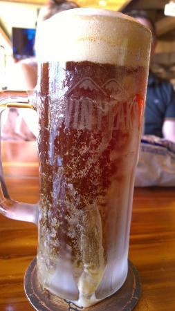 Ice Cold Beer - Picture of Twin Peaks Restaurants, Las ...
