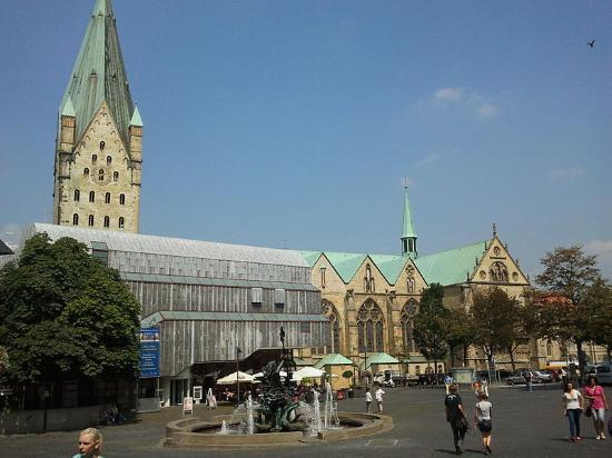 Erzbischofliches Diozesanmuseum Paderborn