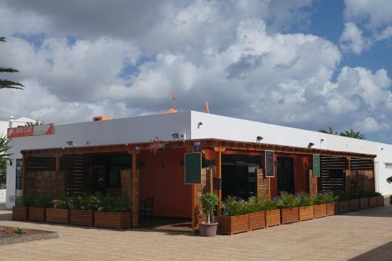 Bar Cohiba
