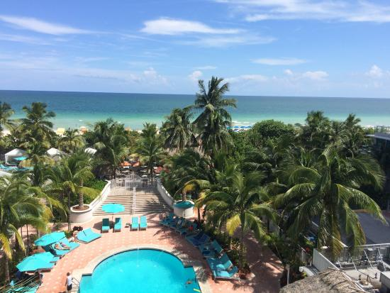 Cadillac Miami Beach The Best Beaches In World