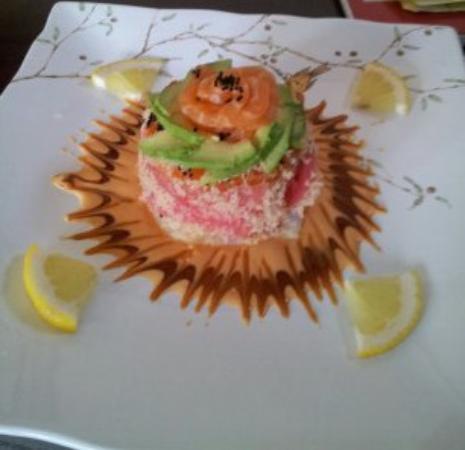 Yoshi Japanese Restaurant New Jersey