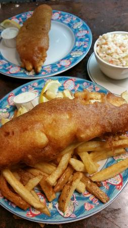 Tor's Fish & Chips: 20160219_182631_large.jpg