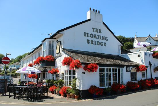 The Floating Bridge Inn