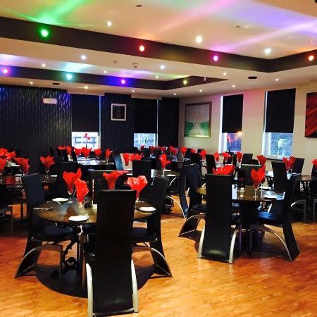 Indian Restaurant Barnsley
