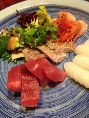 Seafood Kaisenya Jubei