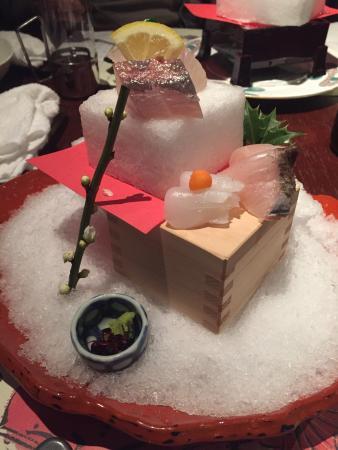 Japanese Restaurant Takamatsu Wakatake