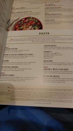 carrabba s italian grill  lansing menu  prices   restaurant reviews tripadvisor Carrabba's Restaurant Menu Recipes Carrabba's Restaurant Menu Recipes