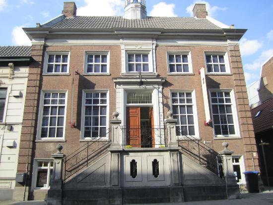 Stichting Nederlands Zouavenmuseum