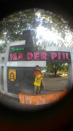 Van Der Pijl Park
