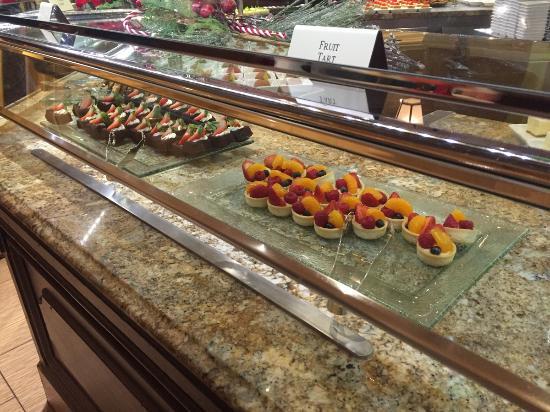 dessert picture of the buffet at bellagio las vegas tripadvisor rh tripadvisor com