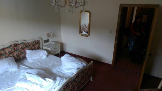 Hotel Jakobwirt: IMAG2718_large.jpg