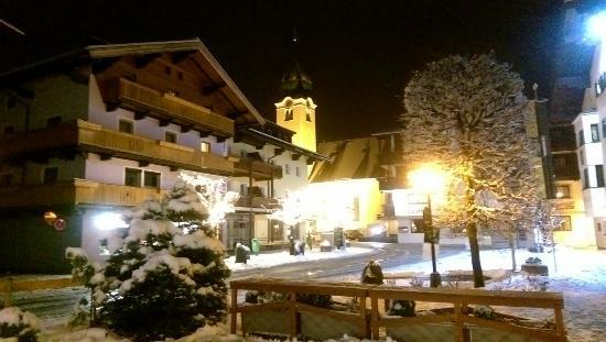 Hotel Jakobwirt: IMAG2667_large.jpg