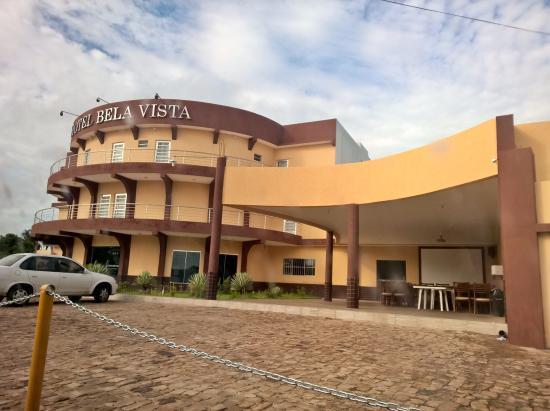 19ccf79946 HOTEL BELA VISTA (Esperantina