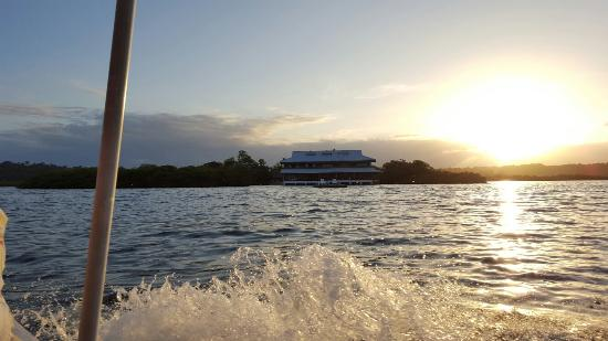 Isla Popa, Panamá: 20160223_181913_large.jpg