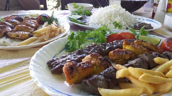 Irani Pars Restaurant