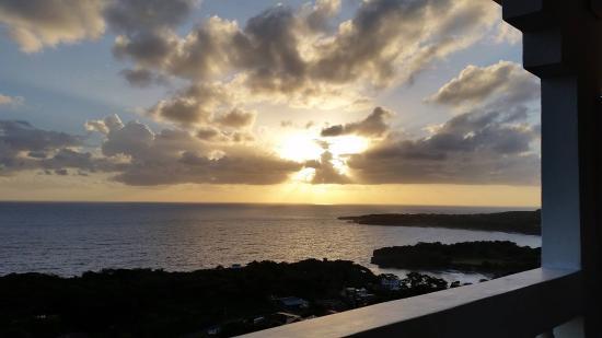 Caribbean Dawn Bild