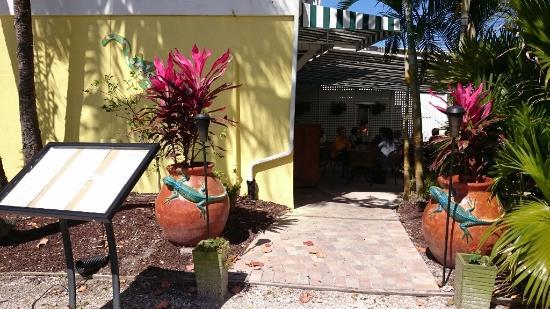 Third Street Cafe Boca Grande