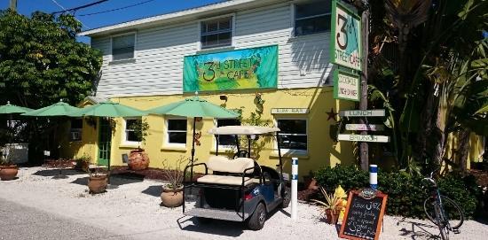 Third Street Cafe Photo
