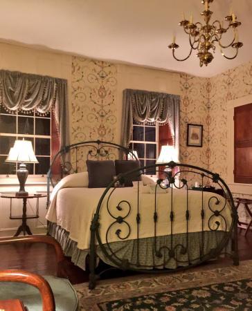 King George IV Inn: photo1.jpg