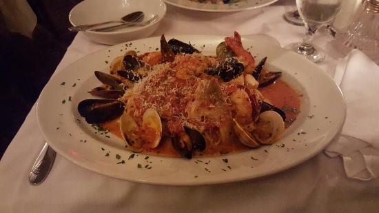 Monroe, NY: Good food!!