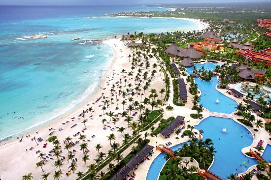 Barcelo Maya Colonial Riviera Maya Mexico Puerto Aventuras All Inclusive Resort Reviews