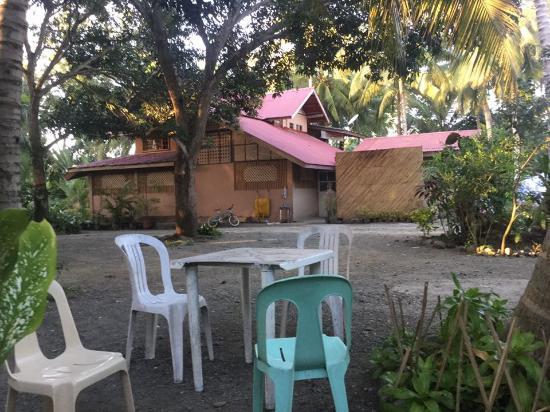 Misamis Oriental Province, Filippine: Restaurant