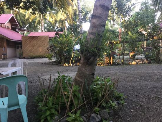 Misamis Oriental Province, Philippines : View from playground
