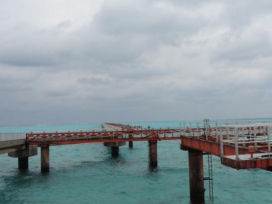 広い滑走路 - Picture of Shimoji-jima Island, Miyakojima - TripAdvisor