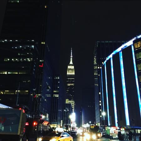 Фотография Fairfield Inn & Suites New York Midtown Manhattan/Penn Station