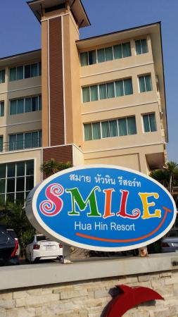 Smile Hua - Hin Resort