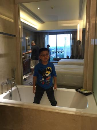 hotel tentrem lift picture of hotel tentrem yogyakarta yogyakarta rh tripadvisor co za