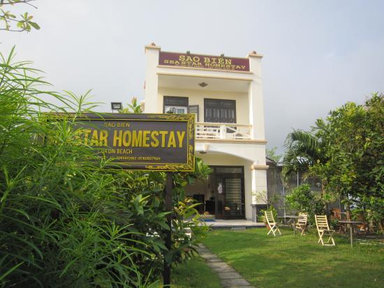 Sea Star Homestay
