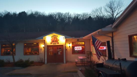 Jpg picture of danna s bbq amp burger shop branson tripadvisor