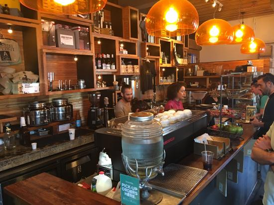 Panther Coffee Miami 2390 Nw 2nd Ave Restaurant Reviews Photos Phone Number Tripadvisor
