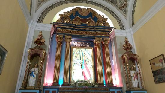 IMAG3108_large.jpg - Picture of Cathedral of San Juan Bautista ...