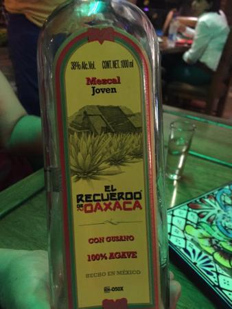 Maria la Mexicana ภาพถ่าย
