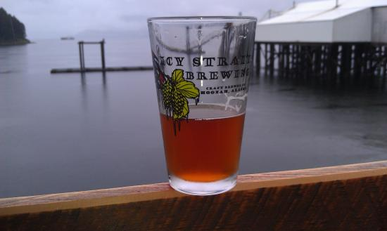 Icy Strait Brewing