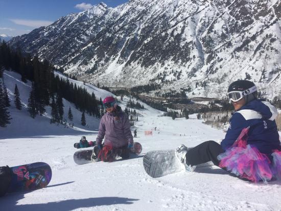 SheRide Snowboard Camp for Women: photo0.jpg