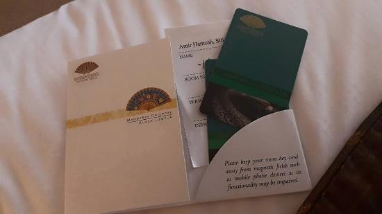 Nicest hotel in Kuala Lumpur!!!