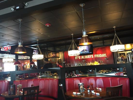 tgi fridays frederick restaurant reviews phone number photos rh tripadvisor com