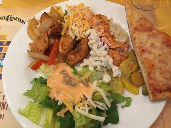 basic simple food that tastes good picture of feast buffet at rh tripadvisor ca