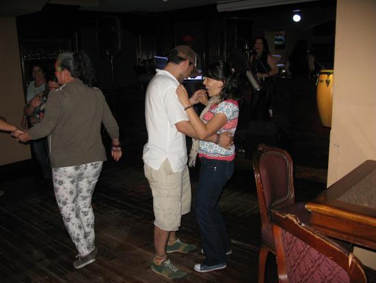 Zona Viva: Discos y fiesta!