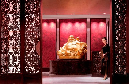 Shang Palace : Entrance2