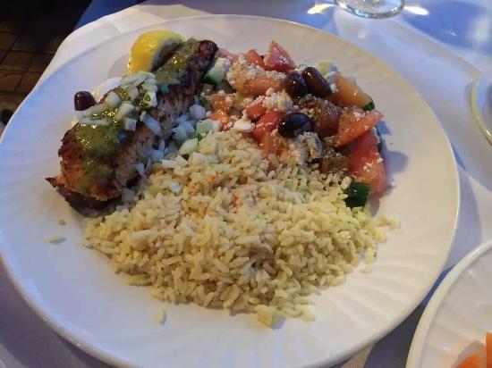 Yiannis Taverna Restaurant: mmexport1456894211037_large.jpg