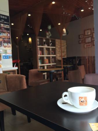YiBei Coffee