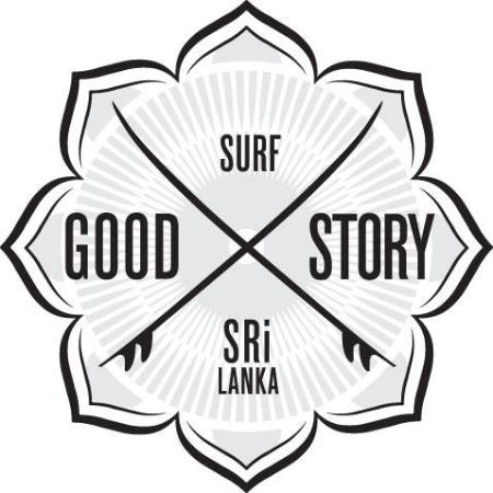 ‪Good Story Surf School‬
