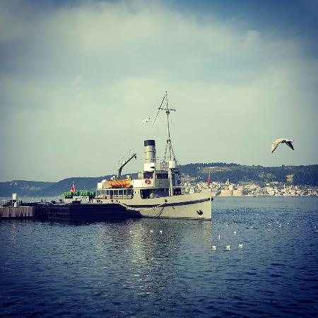 IMG_20160301_105127_large.jpg - Picture of Canakkale Naval ...