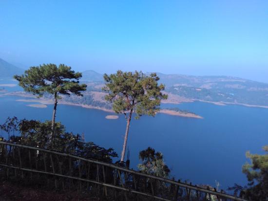 BARA PANI OR UMIAM LAKE